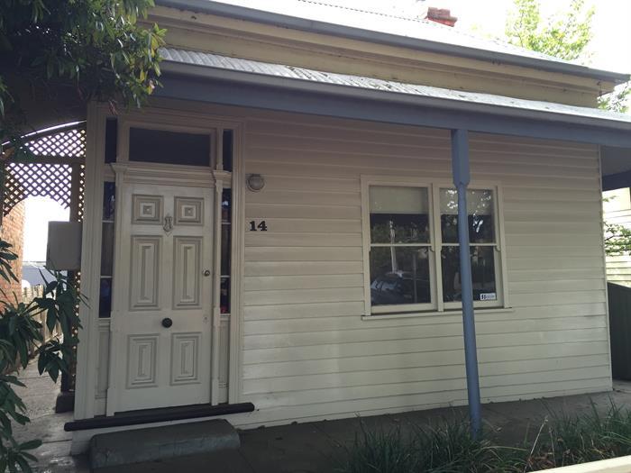 14 Webster Street BALLARAT VIC 3350