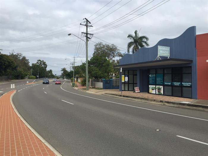 91 Bundock Street BELGIAN GARDENS QLD 4810