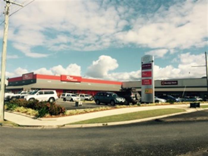269 Mulgrave Road CAIRNS QLD 4870