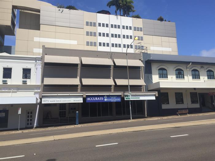 112 Denham Street TOWNSVILLE CITY QLD 4810