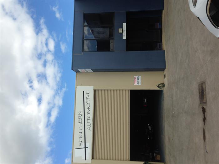 Shed 4, Lot 6 Builders Close WENDOUREE VIC 3355