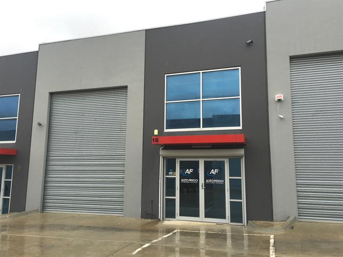 Unit 16, 189 South Centre Road TULLAMARINE VIC 3043