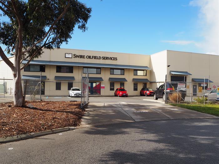 Unit 1, 7 Hopetoun Place WELSHPOOL WA 6106
