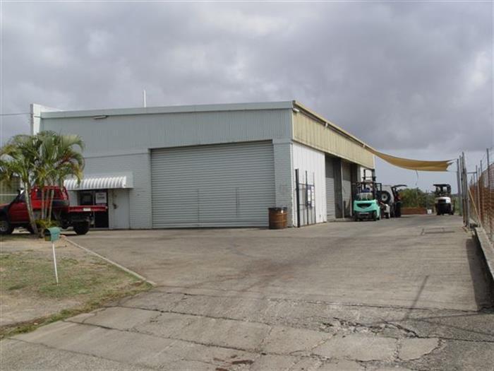 21 Hamill Street GARBUTT QLD 4814