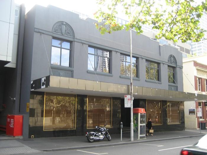 260 King Street MELBOURNE VIC 3000