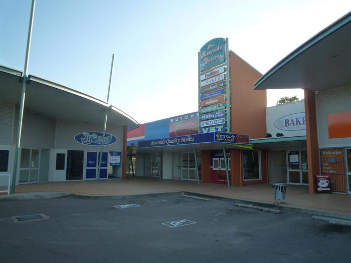 1 Riverside Blvd DOUGLAS QLD 4814