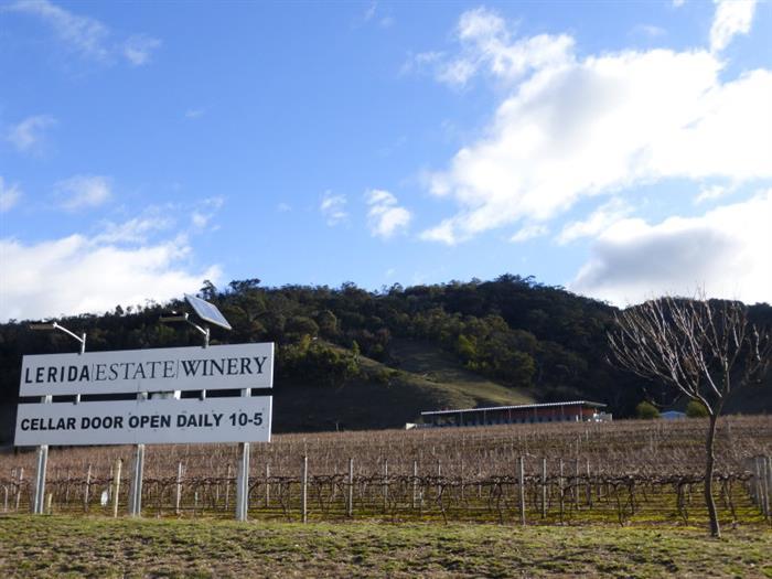 Federal Highway LAKE GEORGE NSW 2581