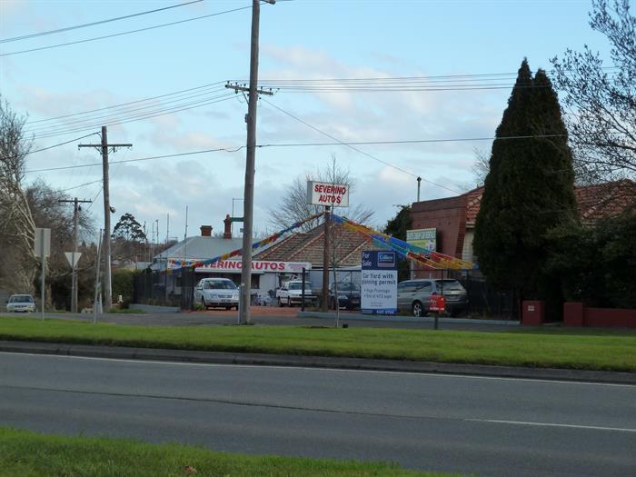 201 Creswick Road BALLARAT VIC 3350