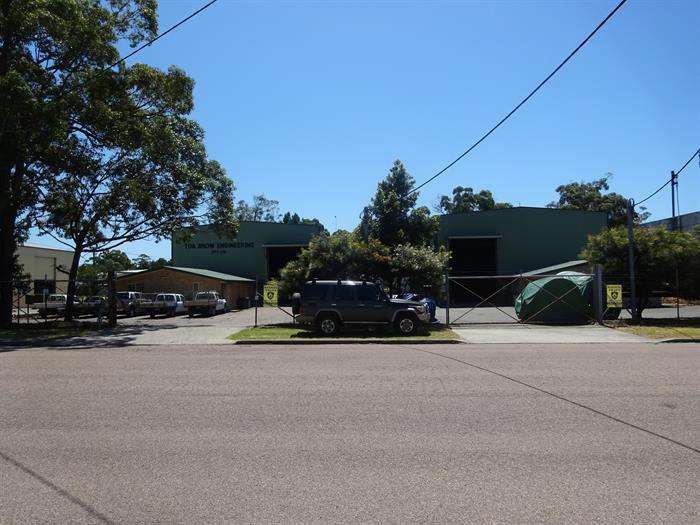 26 and 28 Jura Street HEATHERBRAE NSW 2324