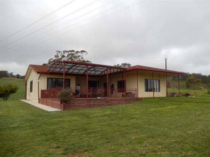 Lot 50 Blackfellows Creek Road PROSPECT HILL SA 5201