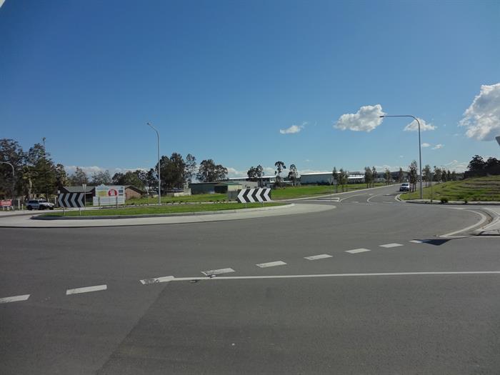 Elwell Close, Canavan Drive & Parish Drive BERESFIELD NSW 2322