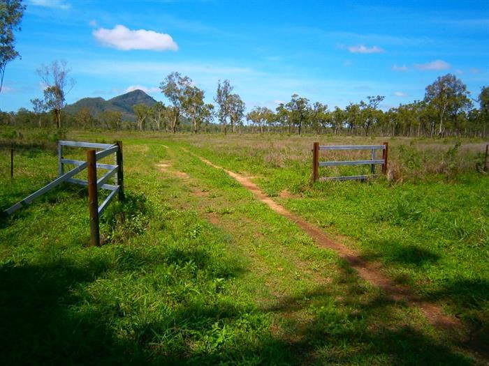 2078 Hervey Range Road HERVEY RANGE QLD 4817