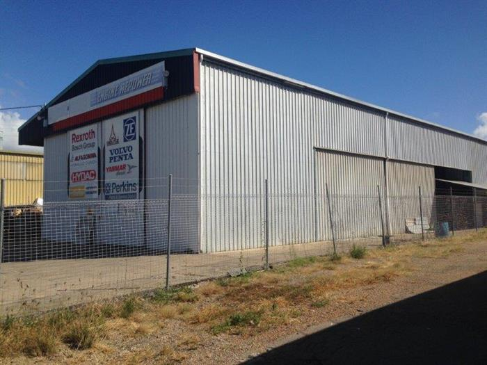 6 - 8 Camuglia Street & 459 Bayswater Road GARBUTT QLD 4814