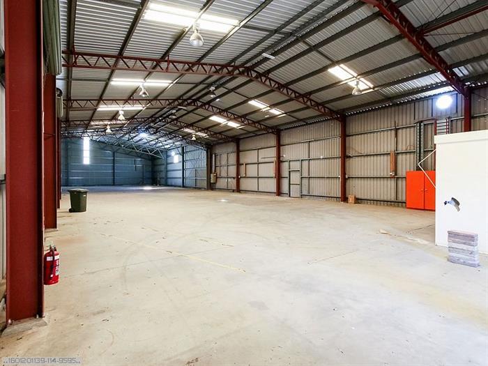 Lot 2 Industrial Avenue MARYBOROUGH QLD 4650