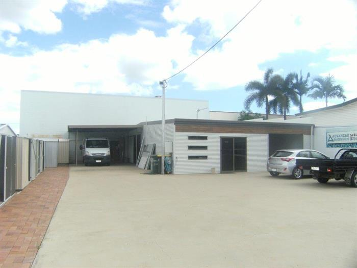 349 Bayswater Road GARBUTT QLD 4814