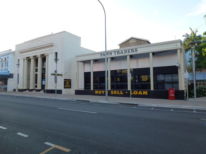 232-244 Adelaide Street MARYBOROUGH QLD 4650