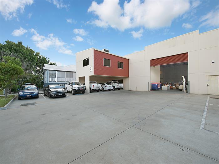 8 Allworth Street NORTHGATE QLD 4013