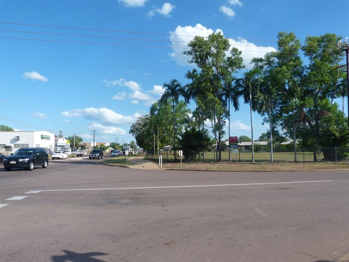 1 College Road BERRIMAH NT 0828