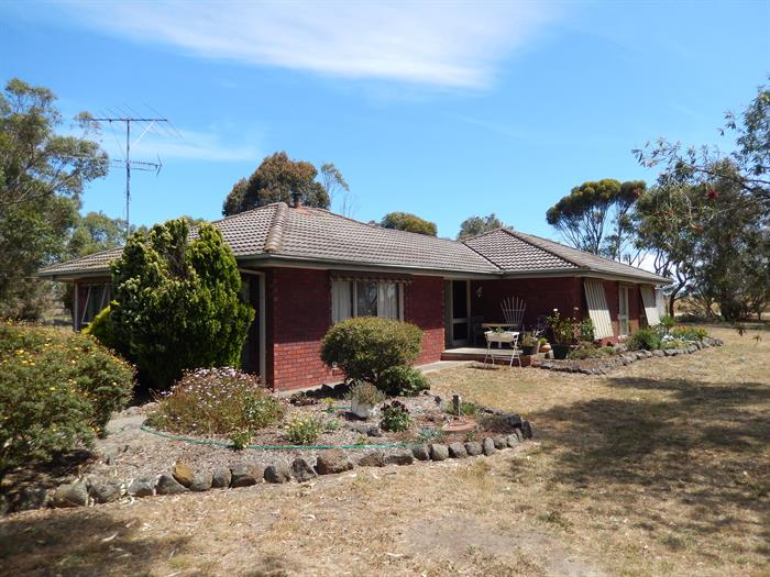 441 English Road LETHBRIDGE VIC 3332