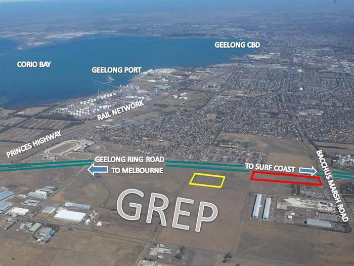 Lot 2 O'Briens Industrial Estate GEELONG VIC 3220