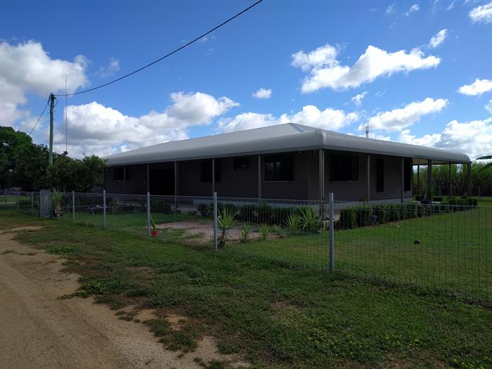 address available on request CLARE QLD 4807