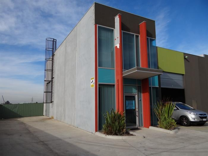 Unit 8, 21 Westside Drive LAVERTON NORTH VIC 3026