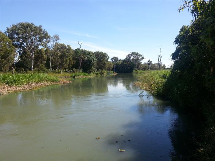 Address available on request AIRVILLE QLD 4807