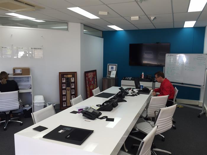 5/12 Navigator Place HENDRA QLD 4011
