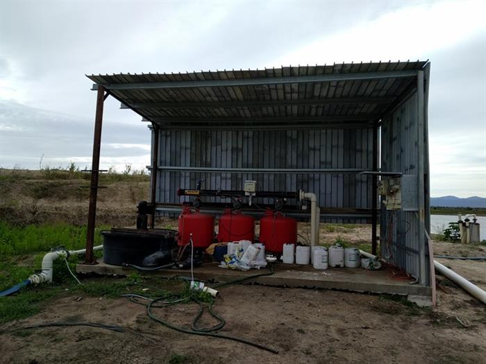 Address Available on Request GUMLU QLD 4805