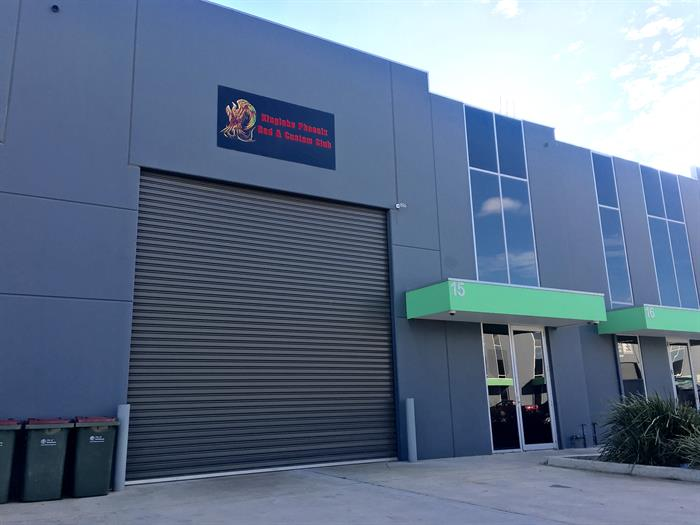 Unit 15, 24 Brand Drive THOMASTOWN VIC 3074