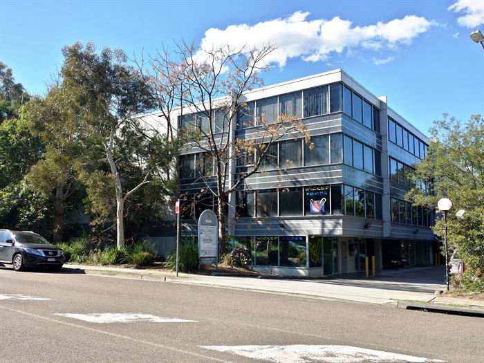 Unit 9, 31-33 Chaplin Drive LANE COVE NSW 2066