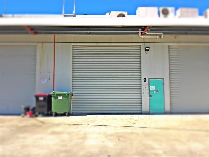 Unit 9, 31-33 Chaplin Drive LANE COVE NSW 2066