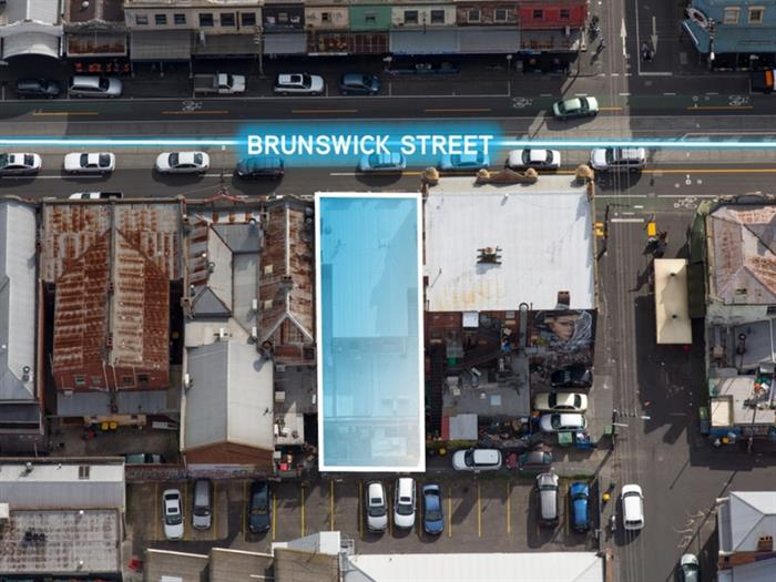316-318 Brunswick Street FITZROY VIC 3065