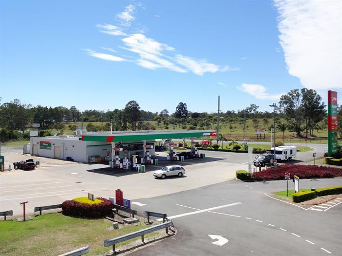 Fraser Coast Bruce Highway MARYBOROUGH QLD 4650