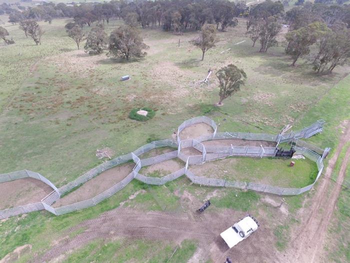 """Mt Agnes"", 12441  Oxley Highway WALCHA NSW 2354"