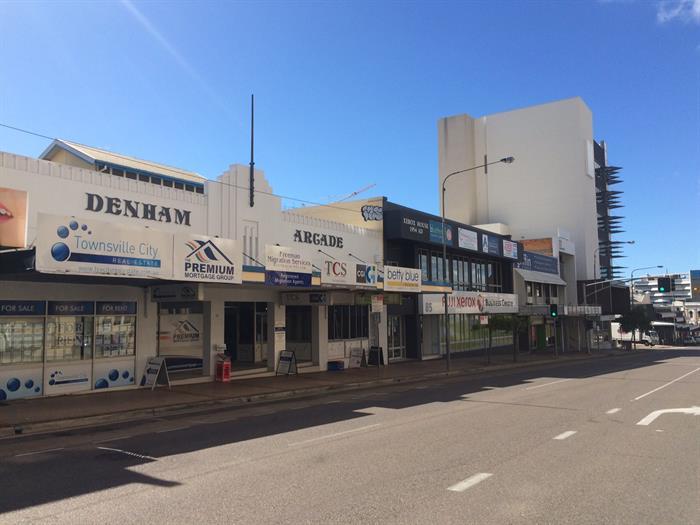 95 Denham Street TOWNSVILLE CITY QLD 4810