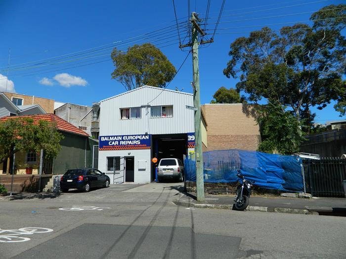 37 & 39 Crescent Street ROZELLE NSW 2039