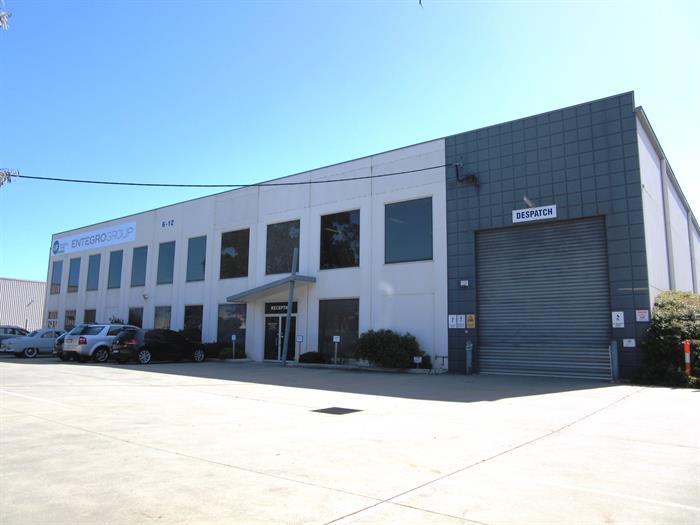 2/6-12 Crawford Street BRAESIDE VIC 3195