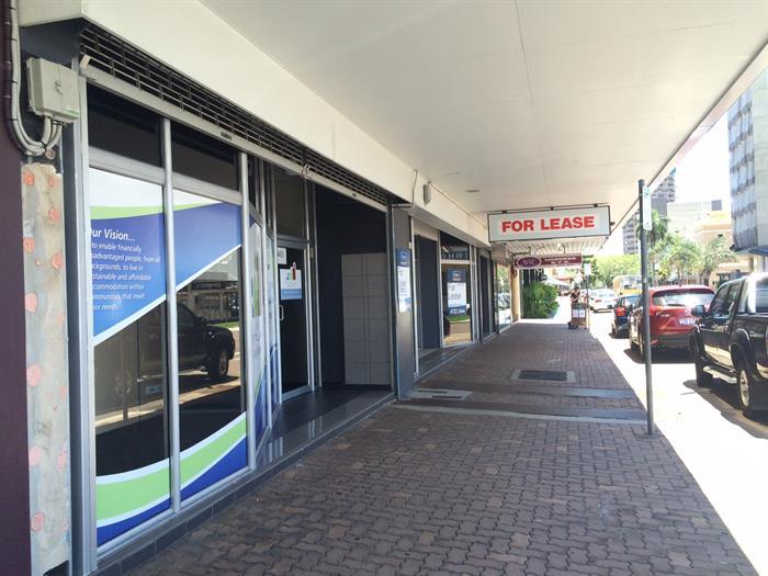 463 Flinders Street TOWNSVILLE CITY QLD 4810