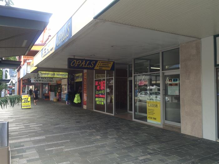 281 Flinders Street TOWNSVILLE CITY QLD 4810