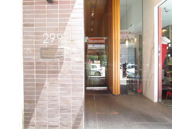299 Sussex Street SYDNEY NSW 2000