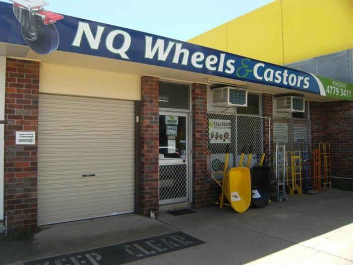 361 Bayswater Road GARBUTT QLD 4814
