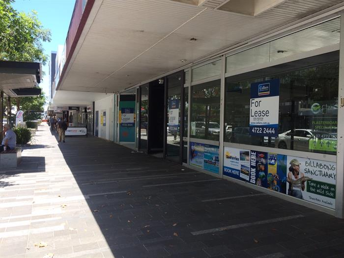 345 Flinders Street TOWNSVILLE CITY QLD 4810
