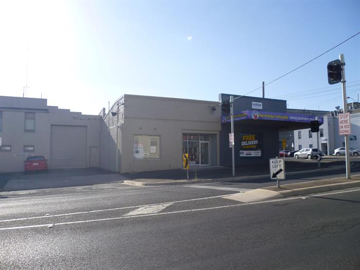 104 Armstrong Street South BALLARAT VIC 3350
