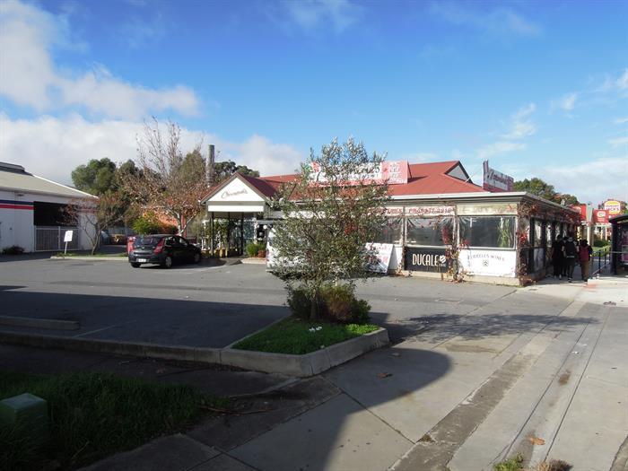 307 Commercial Road PORT ADELAIDE SA 5015