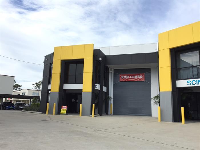 9/783 Kingsford Smith Drive EAGLE FARM QLD 4009
