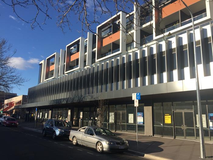10-12 Lonsdale Street BRADDON ACT 2612