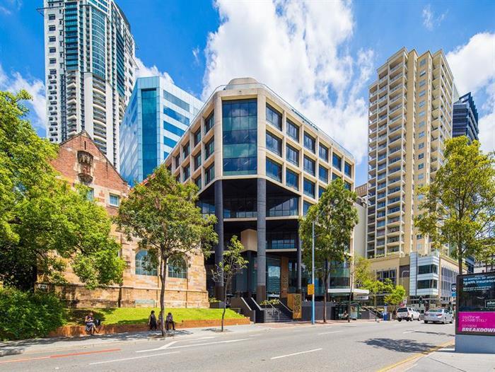 369 Ann Street BRISBANE CITY QLD 4000