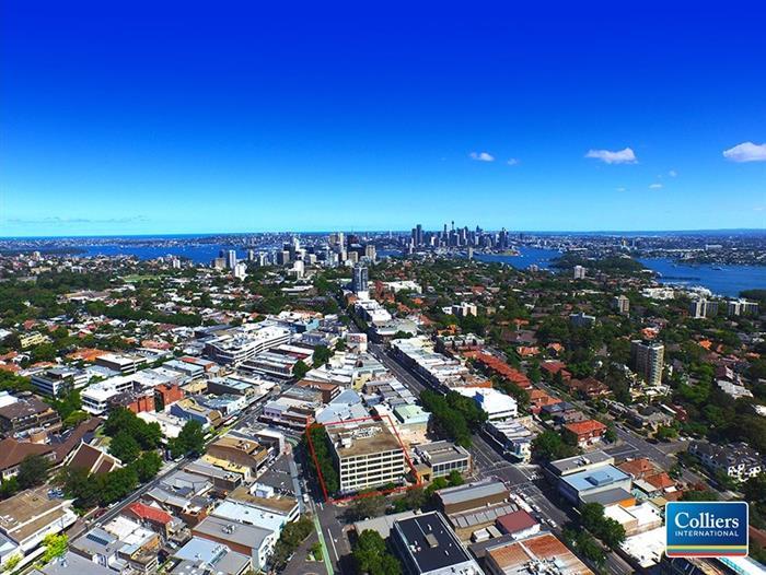 Suite 201, 10-12 Clarke Street CROWS NEST NSW 2065