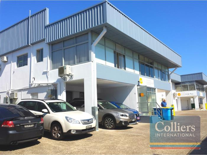 Unit 2, 10  Lymoore Avenue THORNLEIGH NSW 2120